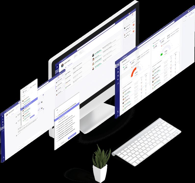 patient registration system software